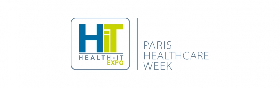 Salon Paris Healthcare Week – 29 au 31 mai 2018